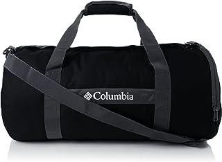 Columbia Unisex Barrelhead Small Duffel Bag, Black, Graphite, OS