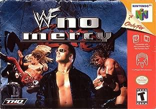 Best no mercy n64 Reviews