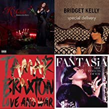 K. Michelle and More