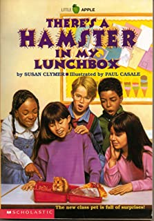 There's a Hamster in My Lunchbox (Little Apple)