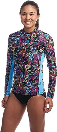 fd12b746b0 Eqswimwear Rash Guard Swim Shirt (X-Large)