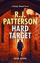 Hard Target (A Brady Hawk Novel Book 11)