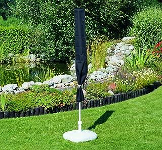 Sonnenschirm Schutzhülle 420 D Polyester Gewebe Abdeckplane bis 200 cm 454750