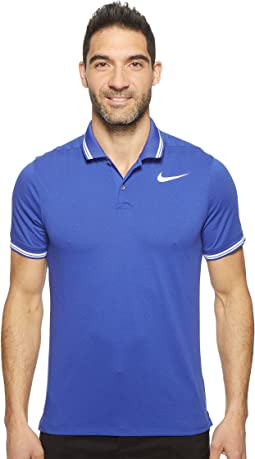 Modern Fit TR Dry Tipped Polo