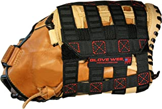 Glove Web Pro Sports Baseball Softball Glove Accessory Break In Shape Train Maintain Protect Made in U.S.A.