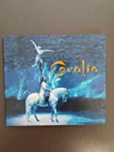 Cavalia DVD