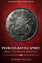 Best peerless battle spirit Reviews