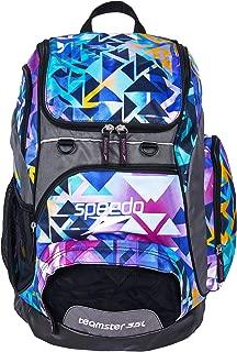 Speedo T-Kit Teamster Backpack Multi/Blue