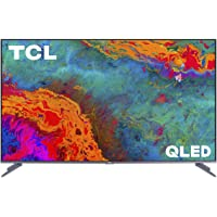 TCL 75S535 75-inch QLED 4K UHD Smart Roku TV Deals
