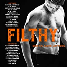 Filthy: Erotic Love Letters
