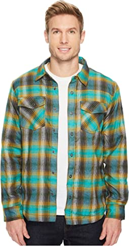 Prana - Asylum Flannel