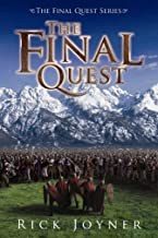 The Final Quest (The Final Quest Series Book 1)