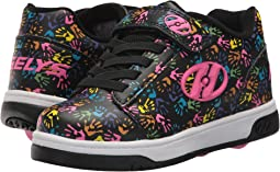 Heelys Dual Up x2 (Little Kid/Big Kid)