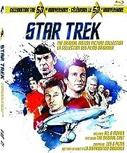 Star Trek: Original Motion Picture Collection [Blu-ray] (Bilingual)