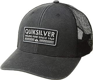 bfe9371a Amazon.com: Quiksilver - Baseball Caps / Hats & Caps: Clothing ...