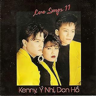 Love Songs 11 - Hải Âu 56