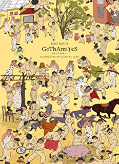 The Gothamites