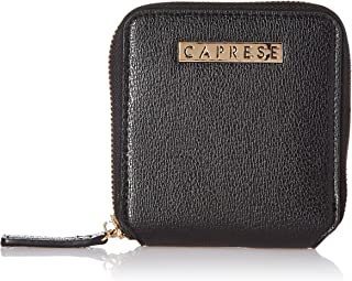 Caprese Ariel Women's Wallet (Black)