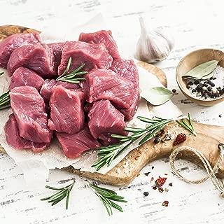 100 grass fed beef bones