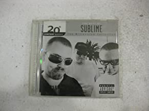 The Best Of Sublime 20th Century Masters The Millennium Collection