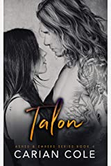 Talon (Ashes & Embers Book 4) Kindle Edition