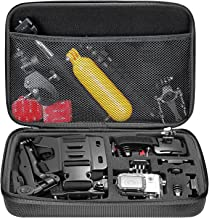 Neewer Shockproof Carrying Case for Gopro Hero 1/2/3/3+/4/5/6/7/4 Session,Gopro 8,..