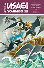 Usagi Yojimbo Saga Volume 3 (English Edition)