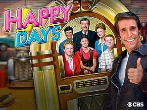 happy days season 1 episodes
