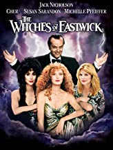 Best watch the witches of eastwick Reviews