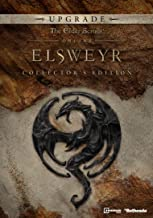 The Elder Scrolls Online: Elsweyr - Collector's Edition Upgrade [Online Game Code]