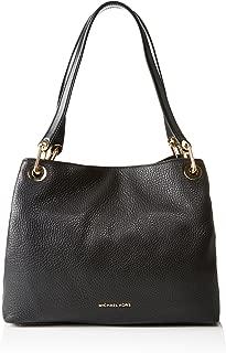 Michael Kors Womens Tote Bag, Black - 30H6GRXE3L