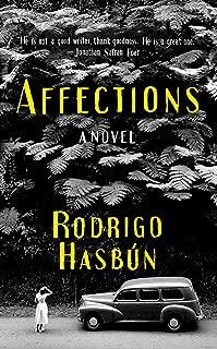 Affections: A Novel
