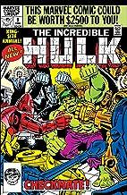 Incredible Hulk Annual #9 (Incredible Hulk (1962-1999))