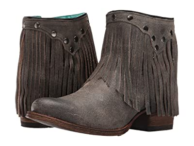 Corral Boots A3136 (Grey) Women