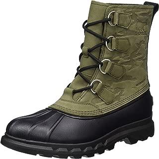 Men's Portzman Classic Camo Snow Boot