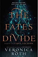 The Fates Divide (Carve the Mark, Book 2) Kindle Edition