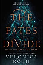 The Fates Divide (Carve the Mark, Book 2) (English Edition)