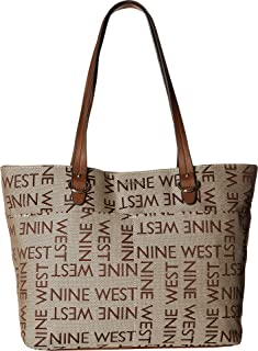 Nine West Womens Genevieve Tote