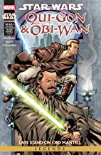 Star Wars: Qui-Gon & Obi-Wan - Last Stand On Ord Mantell (2000-2001) #1 (of 3) (English Edition)