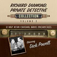 richard diamond detective