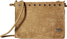 Believe Me Small Crossbody