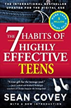 Download Book The 7 Habits of Highly Effective Teens PDF