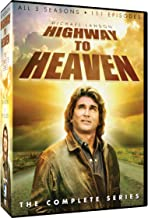 Highway to Heaven: The Compete Series