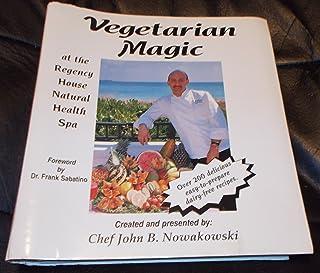 Vegetarian Magic