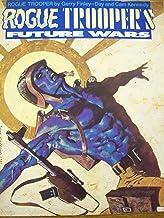 Rogue Trooper's Future Wars