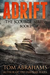 Adrift (The Scourge Book 2) Kindle Edition