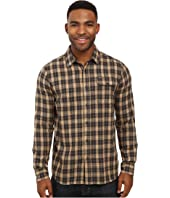 Volcom - Fulton Long Sleeve Flannel