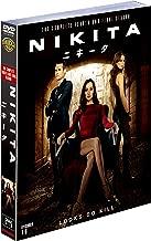 NIKITA/ニキータ ファイナル・シーズン セット (1~6話・3枚組) [DVD]