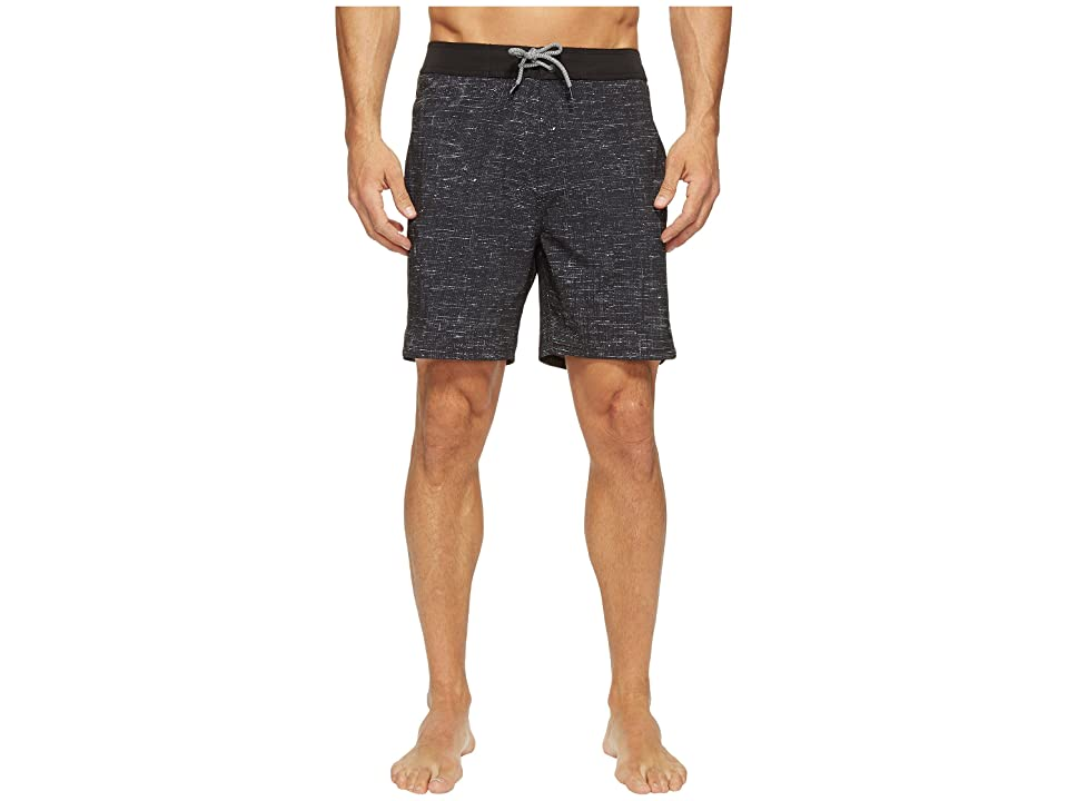 Globe Spencer 2.0 Boardshorts (Black) Men