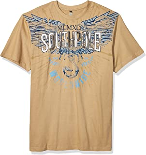 Southpole Men's Classic Graphic Tee